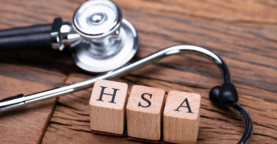 Health Savings Accounts for your small business